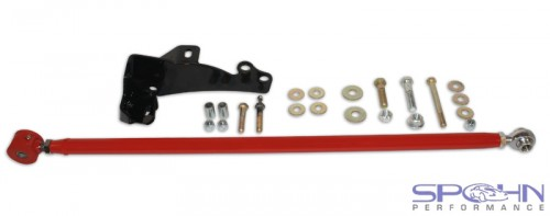 Adjustable Front Track Bar for Dodge Ram 4x4