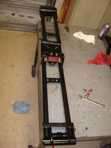 custom adjustable torque arm 10